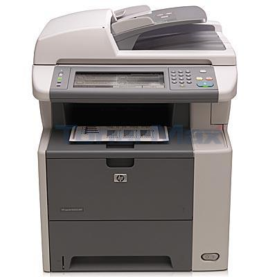 HP LaserJet M3027mfp